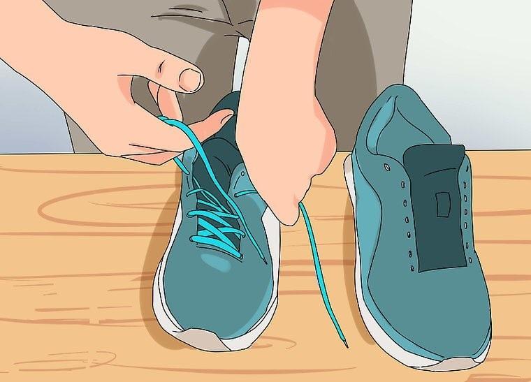 چگونه کفش ورزشی خود را تمیز کنیم ۱