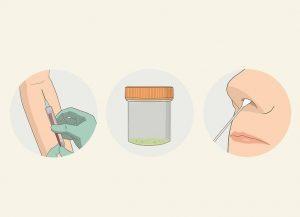 نحوه درمان ویروس کرونا