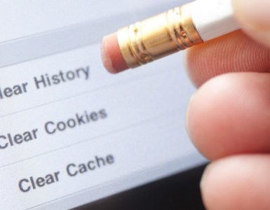 چگونه تاریخچه جستجوی خود را به صورت کامل پاک کنیم؟