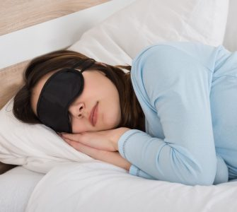 تنظیم ساعت خواب