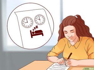 چگونه ساعت خواب خود را تنظیم کنیم