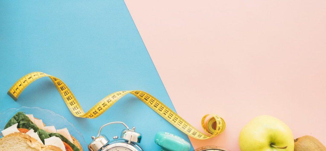 چگونه وزن کم کنم