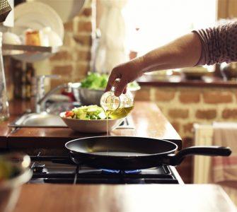چگونه آشپزی کنیم