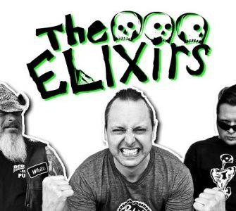 گروه The Elixirs